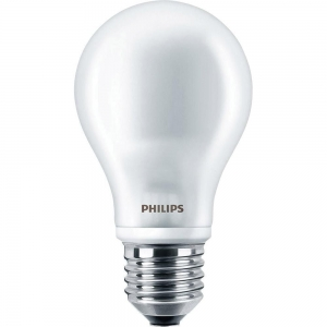 Philips żarówka LED E27 4.5W =40W 470 lm, model 8718696419656